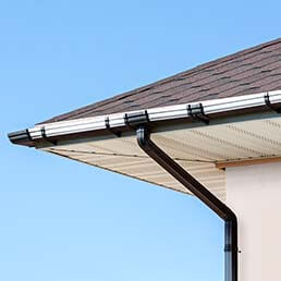 Rain Gutter Installation Companies Near Dallas & Fort Worth Tx