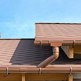 Seamless Gutter Installers Near Dallas & Fort Wort