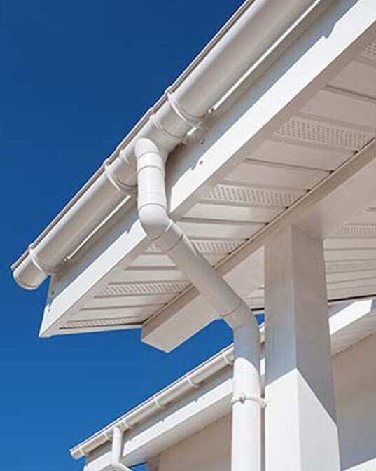 Gutter Installers In Dallas & Fort Worth Area