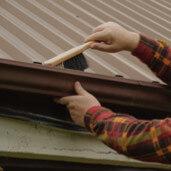 Rainwater Gutter Repair Dallas & Fort Worth TX