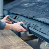 Roof Gutter Cleaning Dallas & Fort Worth TX
