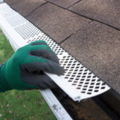 Rainwater Gutter Cleaning & Replacement Dallas & Fort Worth TX