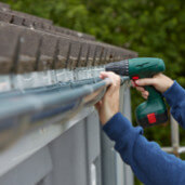 Residential Roof Gutter Repair & Maintenance Solutions Dallas & Fort Worth TX