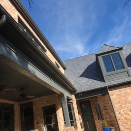 Residential Guttering Solutions Dallas TX