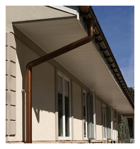Residential and Commercial Gutter Installation in Dallas, TX