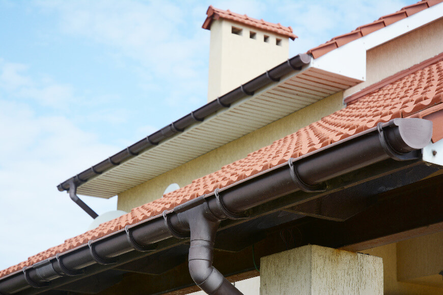 Seamless Gutter Installation Dallas TX