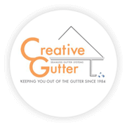 Best Gutter Installation Contractors - Creative Gutter Inc