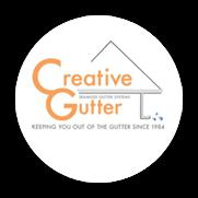 Creative Gutter Companies Near Dallas TX