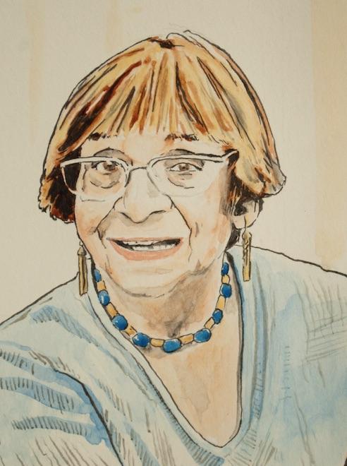 Remembering Ursula Mamlok
