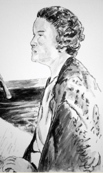 Composers You Should Know: Mary Howe