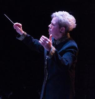 Much to Celebrate at National Women's Music Festival!