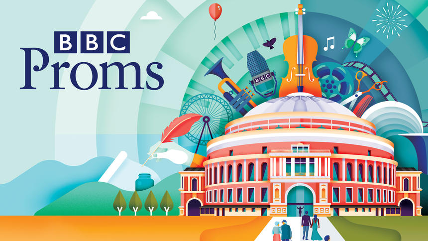 Works by Women at the 2016 BBC Proms
