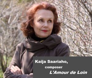 """Podcast Episode 01: The Significance of """"L'Amour de Loin"""""""