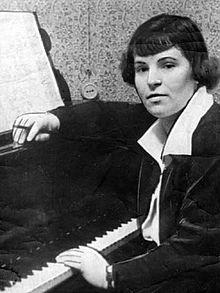 Composers You Should Know: Galina Ustvolskaya