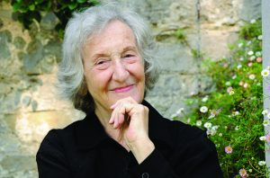 Thea Musgrave at 90