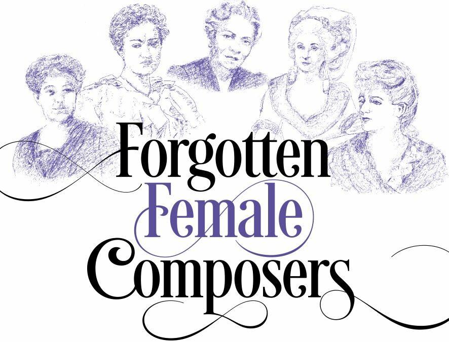 Best of 2018! BBC International Women's Day Orchestral Concert