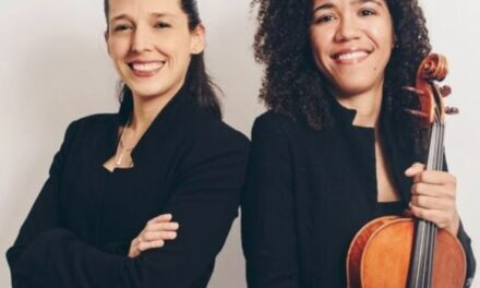 Costa Rican orchestra features women composers