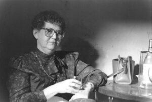 Dr. Karin Pendle