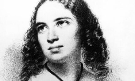 Fanny Mendelssohn's response to the epidemic of 1831
