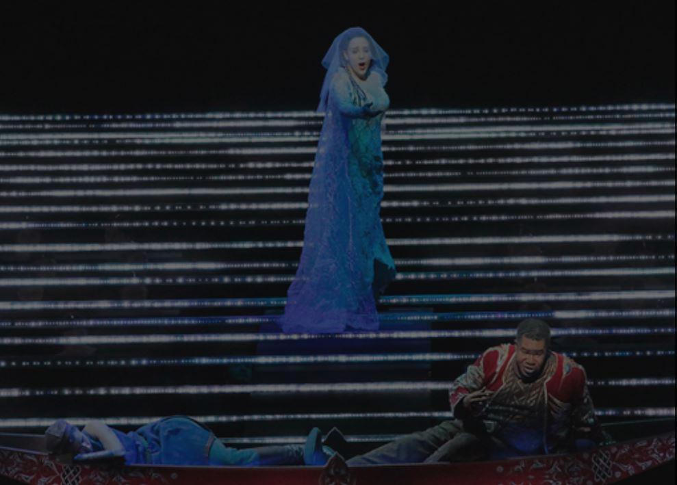 Met Opera to stream Kaija Saariaho's Opera, L'amour de loin on May 6-7