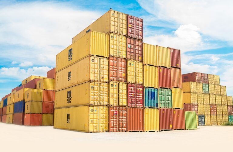 Exports hit $51 billion in first 7 weeks of current fiscal