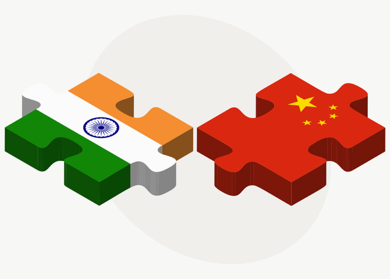 India-China trade grew in pandemic year despite rising barriers