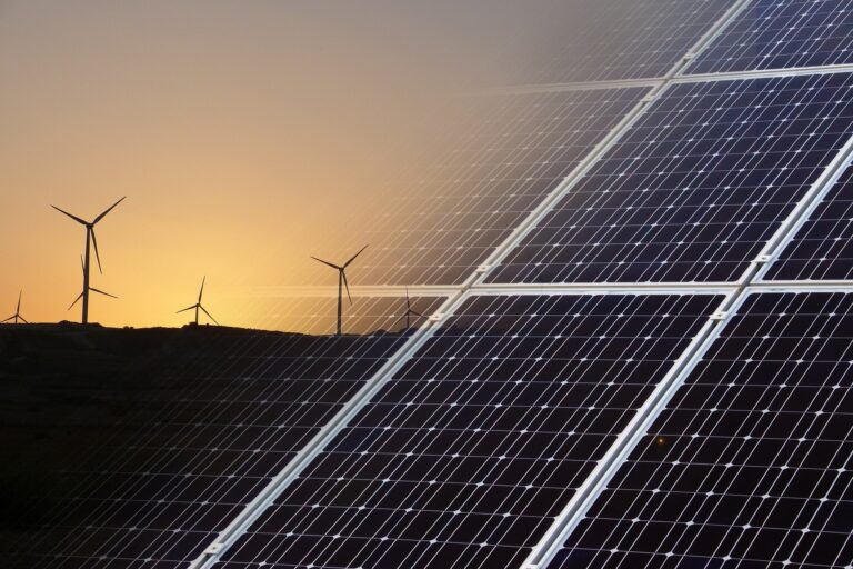 Solar Power's Decade of Falling Costs Is Thrown Into Reverse