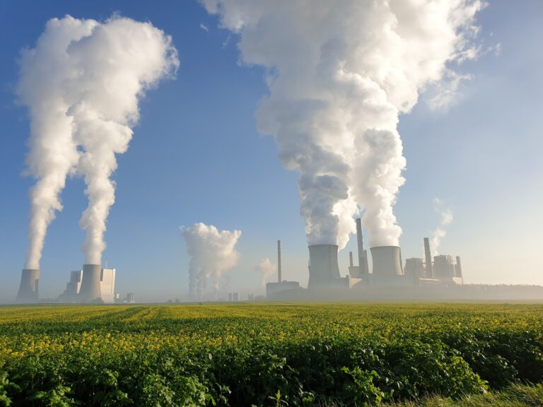 CO2 reaches its highest level in more than 4 million years