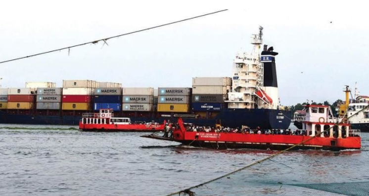 Everything you need to know about the new Inland Vessel Bill,2021.