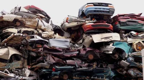 Launch of the new Vehicle Scrappage Policy