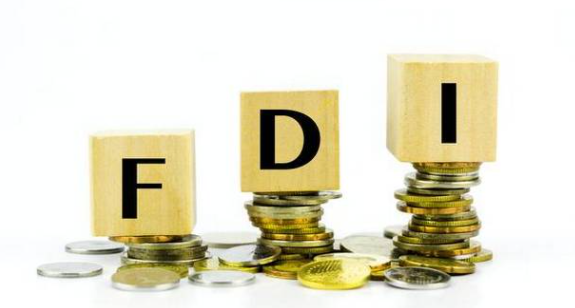 FDI Equity inflows more than doubled in Q1 FY21