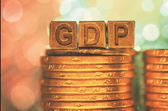 States' Fiscal deficit to moderate to 4.1% of GDP in FY22.