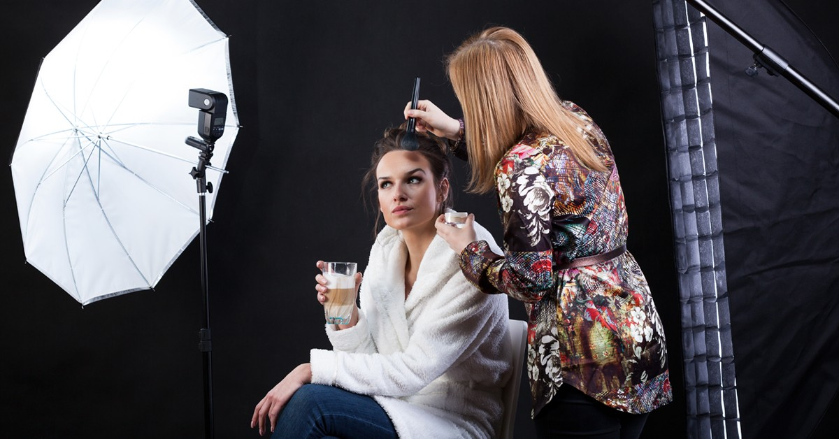 5 Reasons Why You Should Become a Makeup Artist