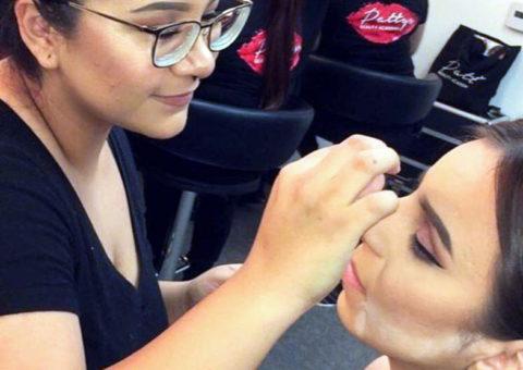 Makeup Training Room - Patty's Beauty Academy