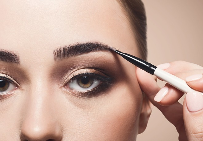 Advance Micro Brow Training / Microshading Course
