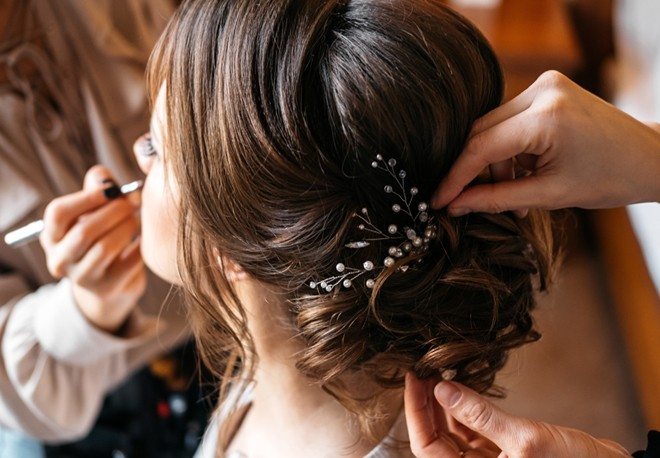 Hair Styling Training Program