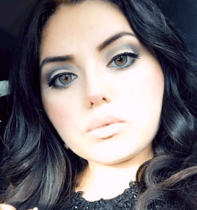 Mirella Gonzales - Makeup Artist Testimonial