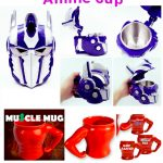 anime cup