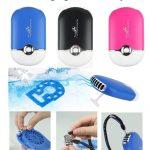 USB mini beauty fan