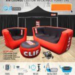 custom inflatable furniture