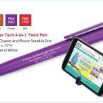 stylus 4-in-1 pen