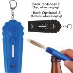 bottle opener cap shooter