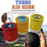 turbo air horn