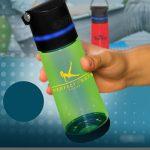 wireless speaker bottle
