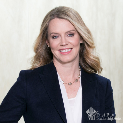 East Bay Leadership Series: Women in the Workplace