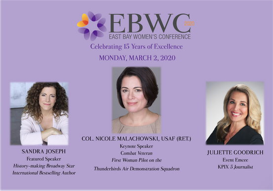 2020 East Bay Women's Conference