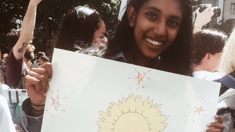19 Youth Climate Activists Of Color Who Are Fighting To Protect The Earth