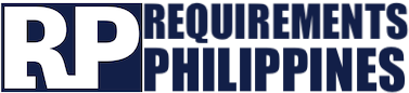Requirements Philippines