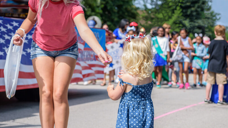 City Hall to Reopen May 18 – Lake Forest 4th of July Parade Cancelled