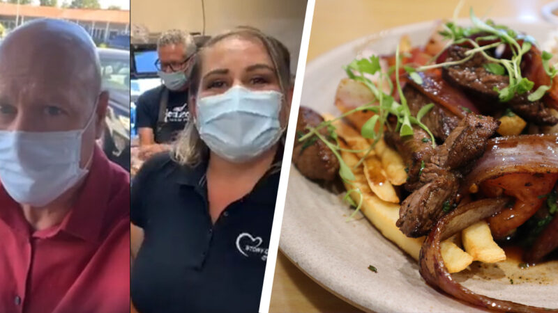 """Tune in to """"We're Open Wednesday's"""" – Shop & Dine's New Facebook Live Series!"""